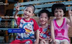 Samsung ra mắt dự án Samsung Connect – Kết nối yêu thương