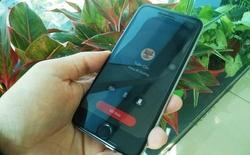 Zalo cho iOS đã cập nhật video call