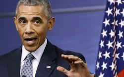 Người Mỹ đã có thể gửi tâm thư cho Tổng thống Obama qua Facebook Messenger