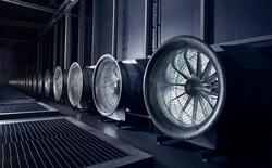 """Mark Zuckerberg vừa tiết lộ cách thức tản nhiệt """"có một không hai"""" cho hệ thống máy chủ của công ty"""