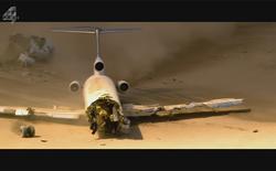 Cùng xem video để biết chuyện gì thật sự sẽ xảy ra trong một tai nạn máy bay