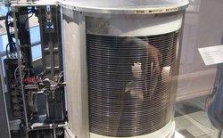 60 năm trước, người ta vận chuyển 1 ổ đĩa cứng dung lượng 5MB như thế nào?