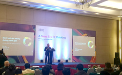 IBM đưa công nghệ siêu âm ung thư giá bằng... cốc trà đá vào Việt Nam