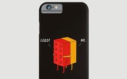 """10 ốp lưng iPhone sẽ làm """"nửa kia"""" tan chảy mùa Valentine này"""