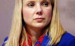 CEO Yahoo gặp rắc rối lớn vì TRỌNG NỮ KHINH NAM