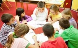 Trẻ em nên học triết học từ sớm, có ích cho việc học rất nhiều các môn khác