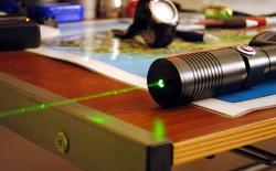 Mọi thiết bị laser đều không phải đồ chơi, chúng nguy hiểm hơn bạn nghĩ
