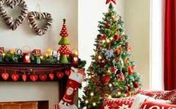 Người phụ nữ này không thể ngừng cười sau khi mở hộp cây thông Noel mà cô đặt trên mạng