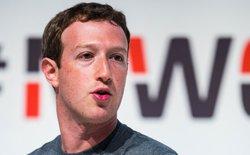 Điểm đen trong báo cáo đẹp đẽ của Facebook dự báo một tương lai không mấy tốt đẹp