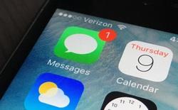 iMessage trên iOS gặp lỗi hiển thị ảnh GIF khiêu dâm