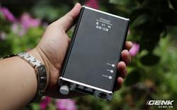 """XDuoo XD-05: portable DAC/AMP chơi nhạc cao cấp, giá """"bình dân"""""""