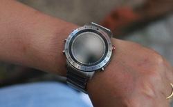 Trên tay Garmin Fenix Chronos: Smartwatch cho vận động viên chuyên nghiệp trị giá 45 triệu đồng