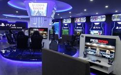 Thăm quan PlayStation Game Zone 4K đầu tiên của Sony tại Việt Nam