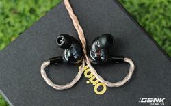 Cận cảnh Oriolus 2nd Gen: tai nghe in-ear cao cấp đến từ Nhật Bản, riêng sợi cable thôi đã có giá tới 4 triệu đồng!