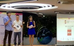 Tìm ra startup đại diện Việt Nam tham dự giải thưởng khởi nghiệp Đông Nam Á
