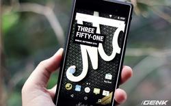 Đánh giá smartphone chơi nhạc cao cấp Marshall London: giấc mơ không chỉ dành cho người mê rock!