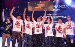 Ngày hội dành cho game thủ và eSports NVIDIA Day diễn ra thành công