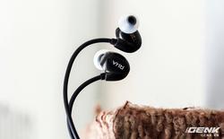RHA T20i (Black) và RHA S500i - bộ đôi in-ear cho người dùng iPhone, phân phối độc quyền bởi Apple