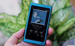Đây rồi Walkman NW-A36HN, chiếc máy nghe nhạc Hi-res được mọi Sony-fan đợi chờ!