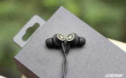 Marshall Mode EQ: chiếc in-ear cho người yêu cổ điển