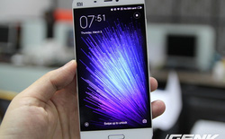Màn hình Xiaomi Mi 5: Chỉ là Full HD nhưng rất đẹp, độ sáng cao và còn rất nịnh mắt nữa