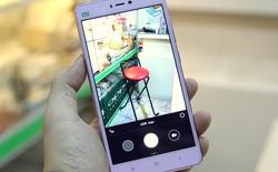 Chiêm ngưỡng Xiaomi Mi 4S tím mộng mơ độc nhất thị trường