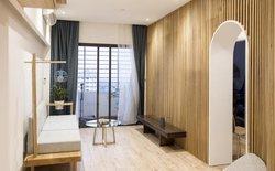 Vinh House/TOOB STUDIO - Một ví dụ về cải tạo chung cư cho gia đình 4 người với không gian chỉ 55m2