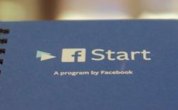 """Facebook giới thiệu FbStart - """"cứu cánh"""" của các công ty start-up tại Việt Nam"""
