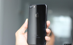 Màu đen bóng trên iPhone 7/7 Plus là sự đột phá hay mánh lới cực kỳ khôn ngoan của Apple?