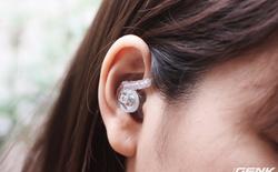 MEE audio M6P: tai nghe in-ear cho người yêu thể thao
