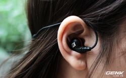 Bạn thích nghe nhạc khi chạy bộ, tập gym? Hãy thử trải nghiệm chiếc tai nghe in-ear này