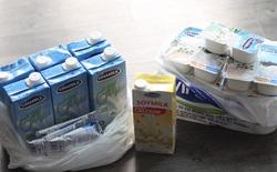 Trải nghiệm mua sữa Vinamilk online: rất tiện lợi nhưng phần đặt hàng còn tồn đọng lỗi