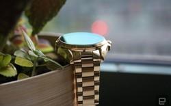 Michael Kors trình làng dòng sản phẩm đồng hồ thông minh Access dành cho cả nam và nữ