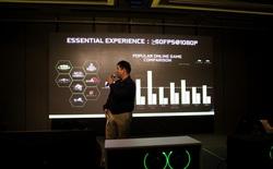 NVIDIA cập nhật driver tiết kiệm điện Espresso cho phòng game tại Việt Nam