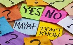 Đừng đổ lỗi cho hoàn cảnh, cuộc sống ra sao phụ thuộc vào quyết định của chính bạn