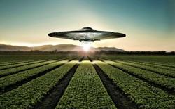 Ảnh chụp thực tế 7 tài liệu một thời tuyệt mật của CIA liên quan đến UFO