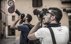 Muốn có cảm hứng chụp ảnh mỗi ngày, hãy làm 4 điều sau