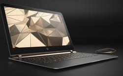 HP vừa cho ra mắt chiếc laptop mỏng nhất thế giới, mỏng ngang cục pin AAA