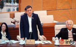 Thường vụ Quốc hội đồng ý nâng tuổi trẻ em lên 18