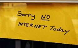 Để ngăn tình trạng gian lận thi cử, một quốc gia đã cắt luôn Internet cả nước