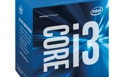 Lộ điểm benchmark Intel Core i3-7350K 4,2 Ghz, vượt mặt i5-6400 và i5-4670k