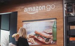 Amazon đang thay đổi toàn bộ ngành bán lẻ truyền thống theo những cách không thể tin nổi nếu chỉ nghe