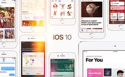 Mời tải về iOS 10.2 vừa ra mắt chính thức, thêm nhiều tính năng đáng giá