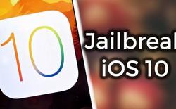 Công cụ jailbreak iOS 10 chính thức ra mắt, nhưng bạn chớ nên hấp tấp jailbreak vội!
