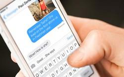 """Chiến lược iMessage của Apple cũng chỉ """"ăn cắp"""" từ Snapchat và Facebook như ai"""