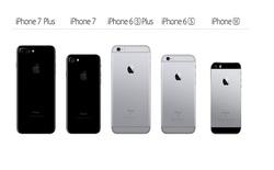 44% điện thoại kích hoạt trong kỳ nghỉ lễ vừa qua là iPhone