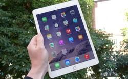 iPad Air 3: màn hình 9,7 inch 4K, RAM 4GB, ra mắt vào tháng Ba
