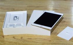 iPad ngày càng ế ẩm tại Việt Nam