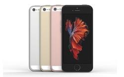 Xem ảnh dựng iPhone 4 inch mọi người đều mong đợi