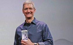 Tim Cook: Công nghệ cốt lõi này sẽ thúc đẩy smartphone tăng trưởng trong tương lai